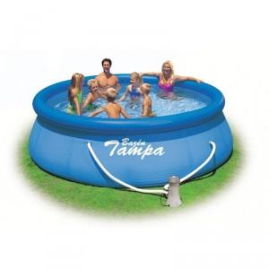 Nadzemní bazény Marimex