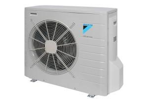 Tepelné čerpadlo Daikin ušetří vaše účty za vytápění