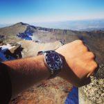 Co vydrží švýcarské hodinky