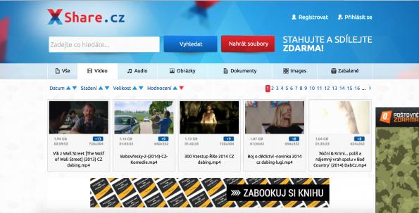 xShare.cz