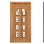 PVC dveře z Ostravy budou ozdobou vašeho bytu nebo domu