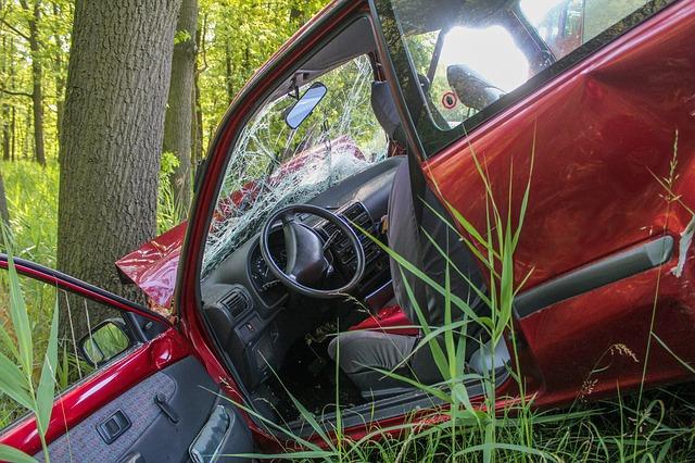 Odškodnění dopravní nehoda – Praha