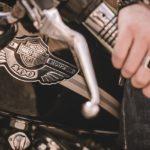 Kevlarové kalhoty na motorku – kvalitní a bezpečné