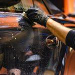 Šetrné mytí auta