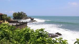 Bali, kousek ráje na zemi