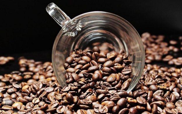 káva online