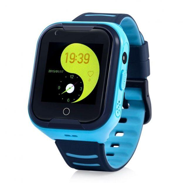 dětské hodinky s GPS recenze