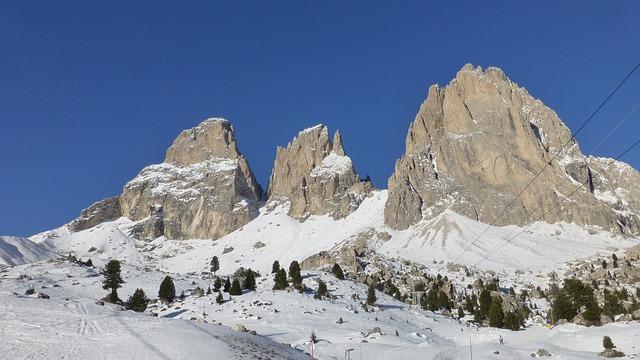lyžařské zájezdy do Itálie