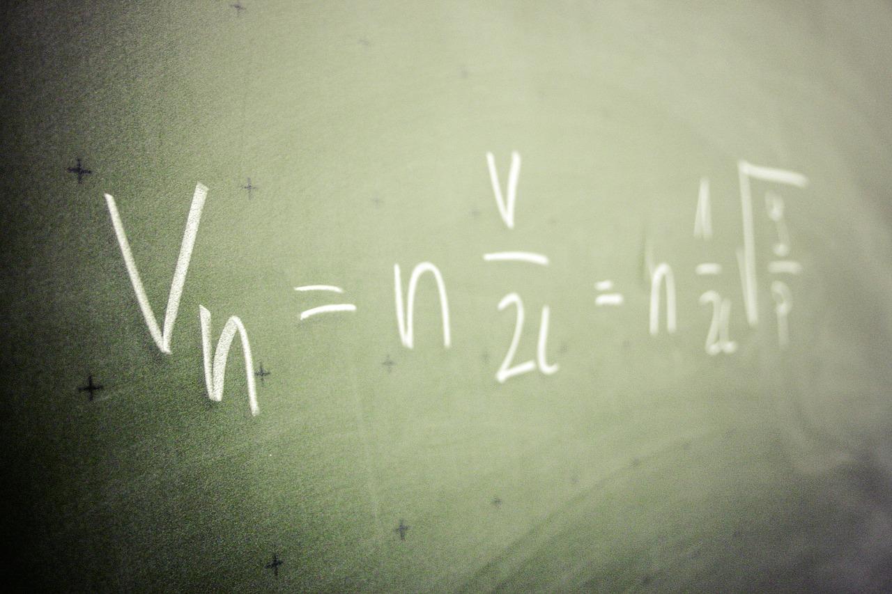 Když potřebujete pomoc s matematikou, řekněte si o ni