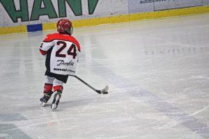 Užijte si hokej naplno