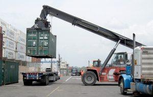 Půjčení nákladního vozu