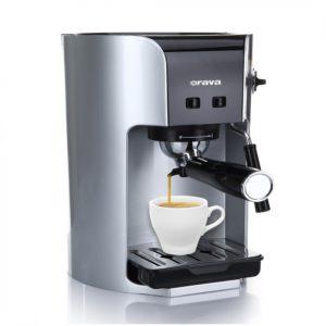 Dokonalá káva ve vaší domácnosti