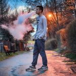 Vaporizér versus e-cigareta