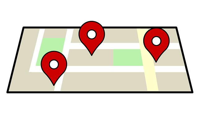 GPS sledování vozidla
