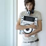 DJ Mekki Martin