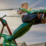 Dětské domečky pro kluky i slečny