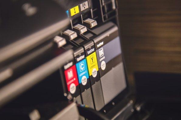 inkoustové kazety