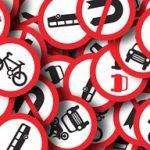 Vždy připravené dopravní značení