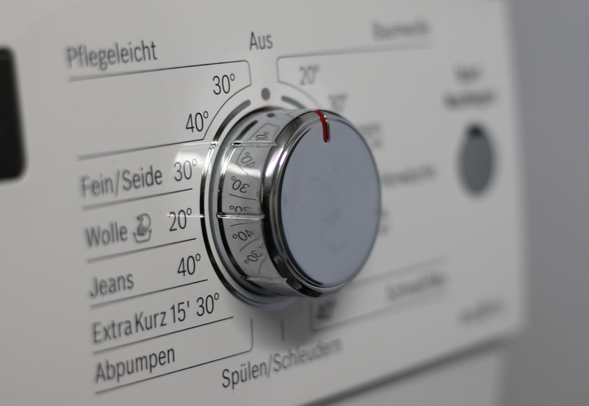 recenze pračka