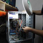 Spolehlivé opravy počítačů