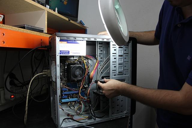 Servis PC Brno
